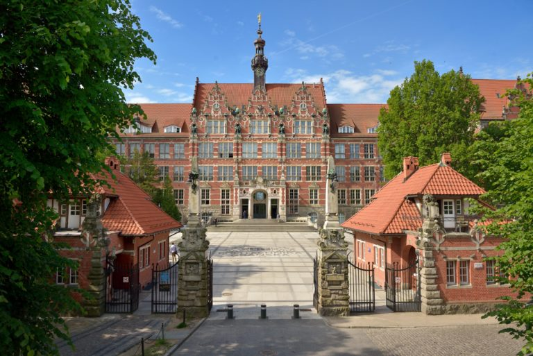 Gdańsk University of Technology