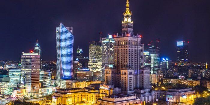 Study in Poland
