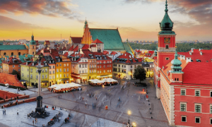 The Best Cities in Poland to Live and Work