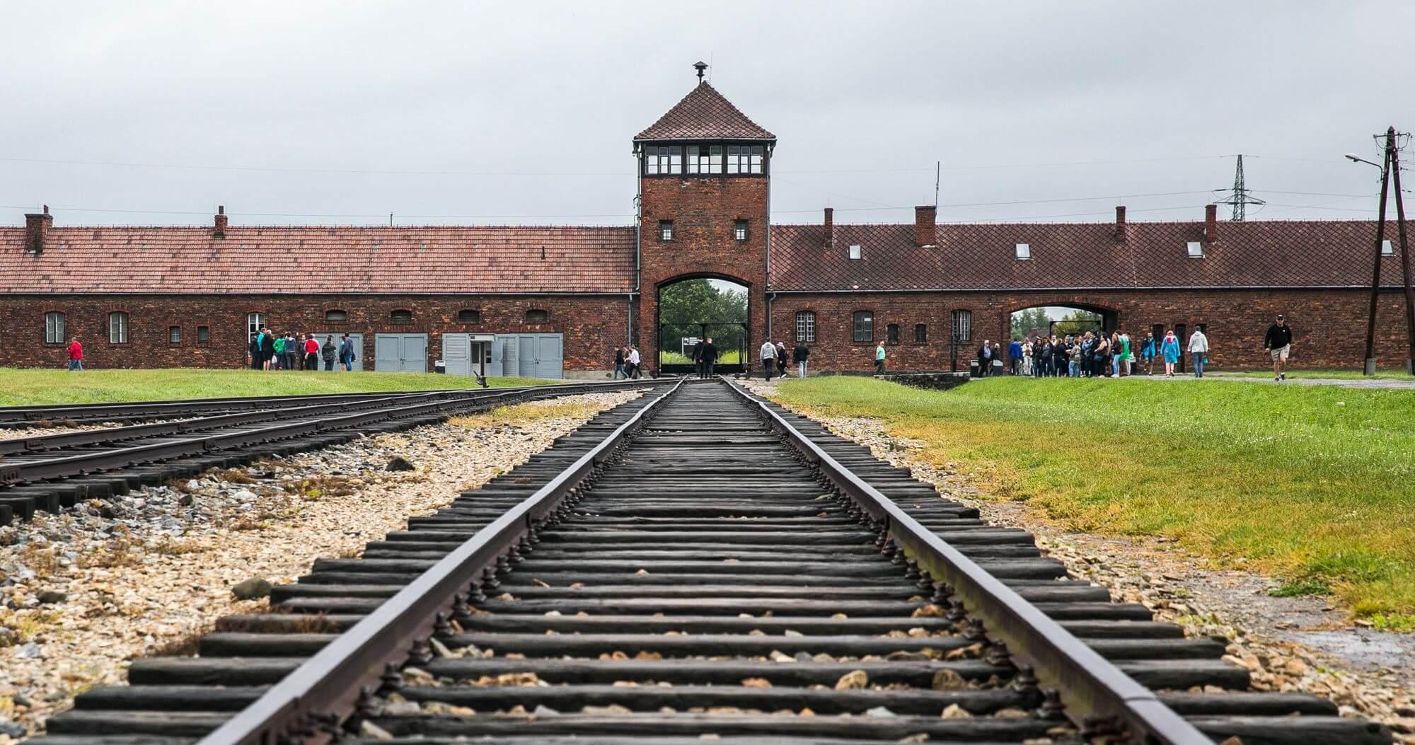 Tourist Attractions in Poland: Auschwitz-Birkenau