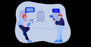 Start-Chat