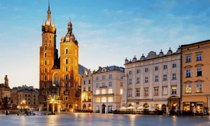 The-Best-Cities-to-Study-in-Poland-for-International-Students