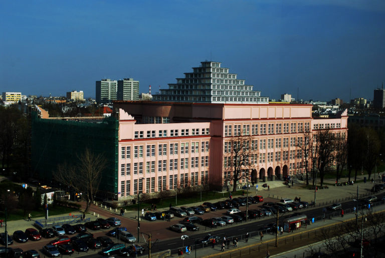 Warsaw School of Economics (SGH)