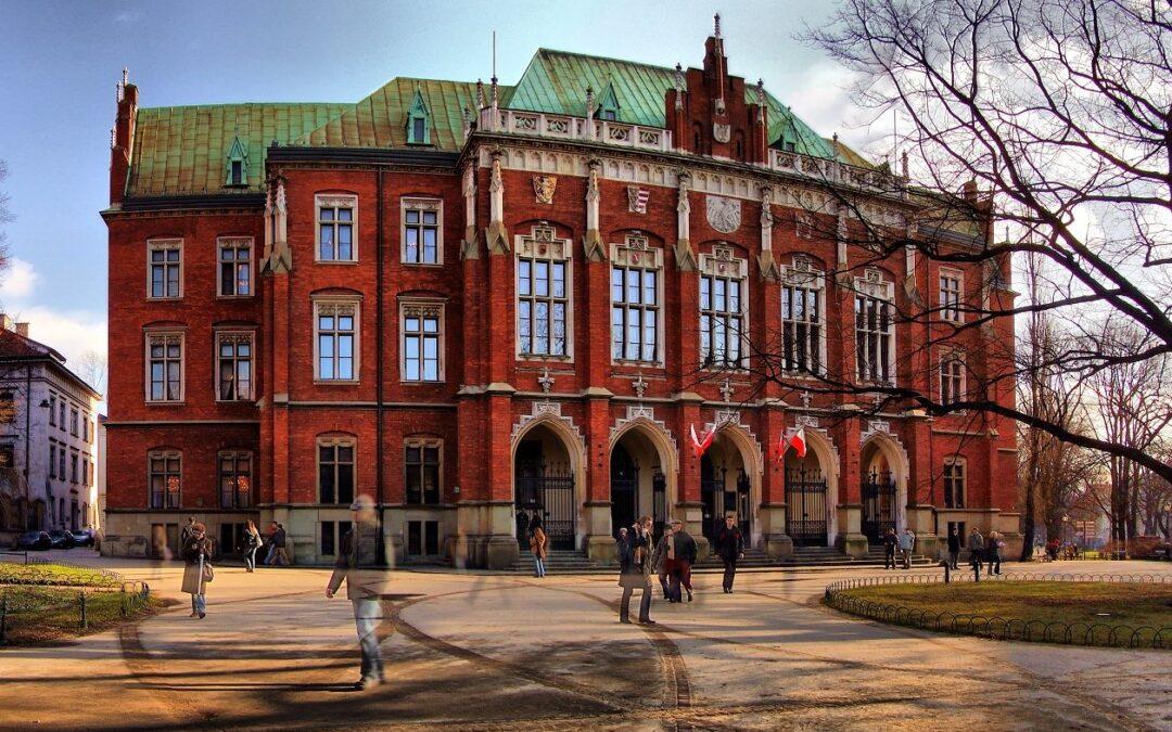 Top Universities in Poland: Jagiellonian University