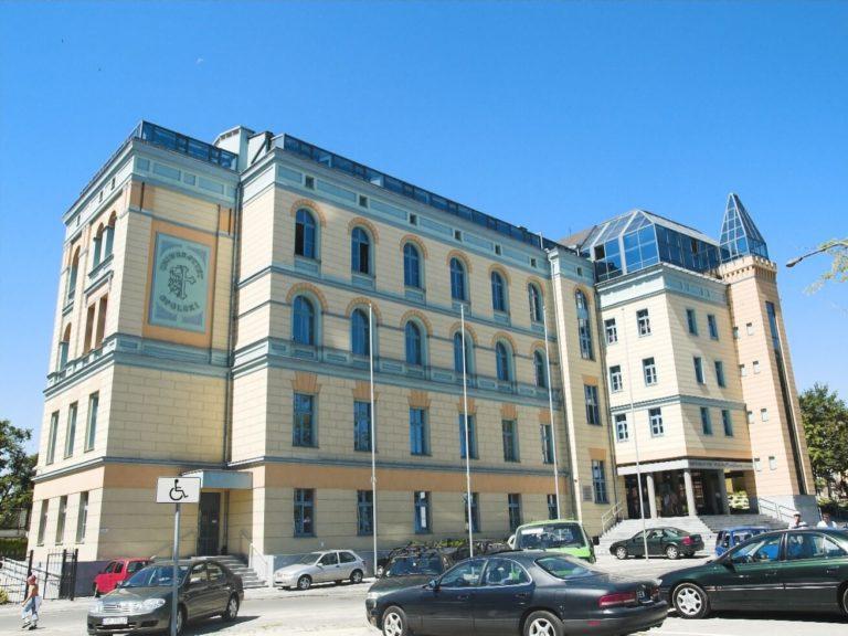 University of Opole